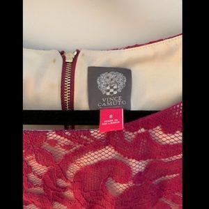 Vince Camuto Dresses - Vince Camuto lace dress